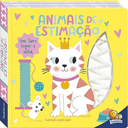 NA PONTA DOS DEDOS: ANIMAIS DE ESTIMACAO