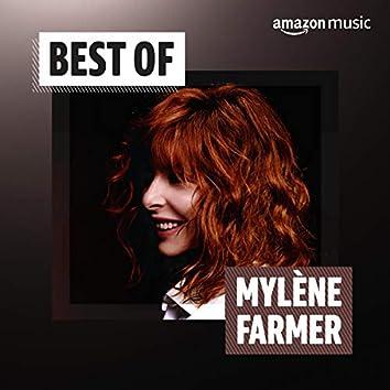 Best of Mylène Farmer