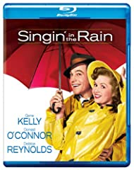 drama musical over an hour of bonus content 60th anniversary movie originally produced in 1952