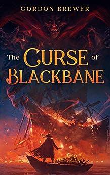 The Curse of Blackbane by [Gordon Brewer]