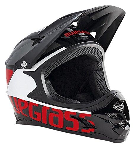 Elizabeth Arden Bluegrass Intox Helm, Black/Red/White, 58-60 cm