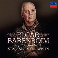 Elgar: Symphony No 1