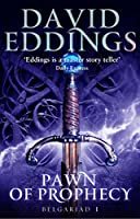 Pawn Of Prophecy: Book One Of The Belgariad (The Belgariad (TW))