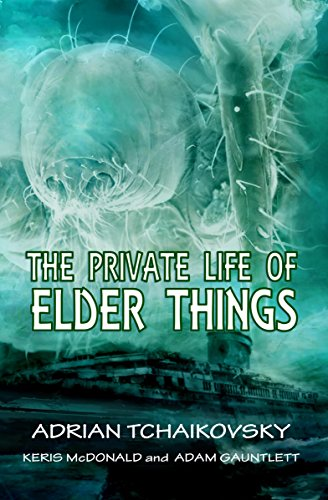 The Private Life of Elder Things (English Edition)