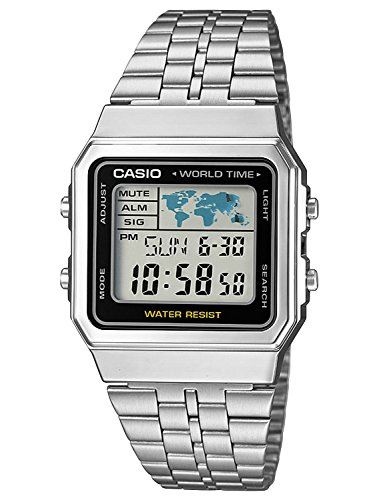 Casio Retro A500WEA-1EF 1