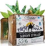 Nabür - Aleppo Seife 45% Olivenöl