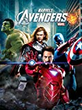 Marvels The Avengers mit Robert Downey Jr. und Chris Evans