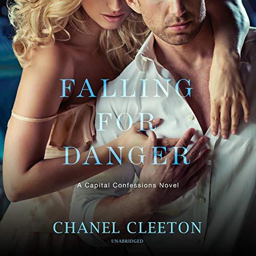 Falling for Danger cover art