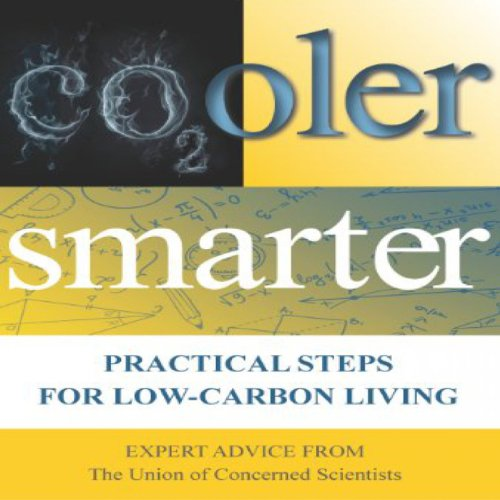 Cooler Smarter cover art
