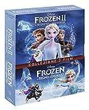 Frozen Cofanetto 1,2 (2 Blu Ray)