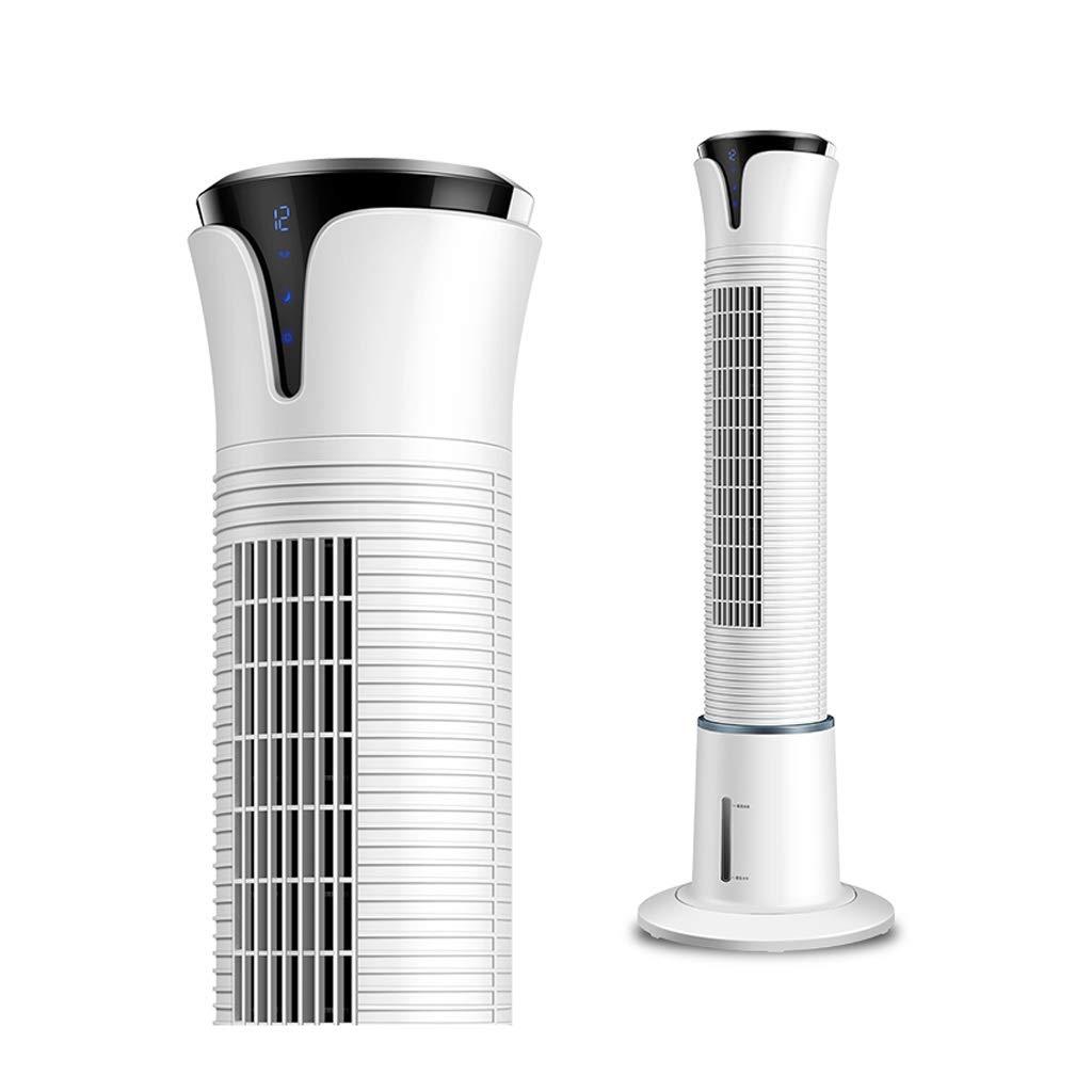 WYZ - Ventilador de Torre Extremadamente silencioso, con Mando a ...