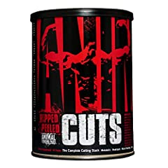 Multiple Supplements in One - Each packet of Animal Cuts brings together the best features of the best diet products on the market, and puts them all into one convenient pack. With 9 pills in each packet, Animal Cuts covers all the bases. Take Twice ...