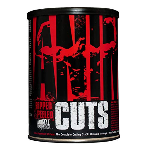 Animal Cuts – All-in-one Complete Fat Burner...