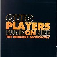 Funk on Fire: Mercury Anthology