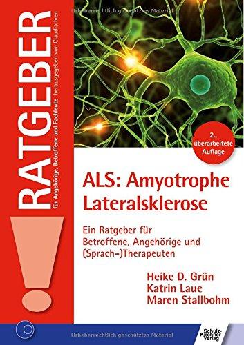 Amyotrophe Lateralsklerose Betroffene Berichten