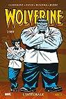 Wolverine - Intégrale 02 : 1989 par David