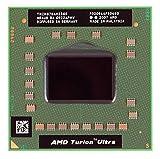 AMD Turion X2 Ultra Dual-Core ZM-87 TMZM87DAM23GG 2.4GHz 2MB CPU Processor Socket S1 35W