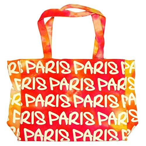 Sac Shopping Paris Robin Ruth - Rose