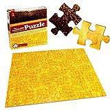 Gadget Storm Unlösbares Puzzle mit Chips & Cola Motiv, 500 beidseitig Bedruckte und Fast identische...