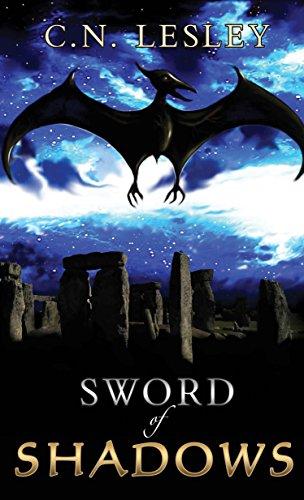 Book: Sword of Shadows by C. N. Lesley
