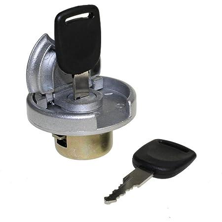 2extreme 30mm Tankdeckel Abschließbar Kompatibel Für Hercules Prima M 3 4 5 S Mofa Moped Puch Tomos A35 Auto
