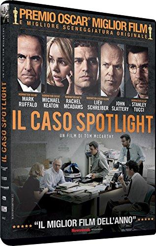 Il caso spotlight [Italia] [DVD]