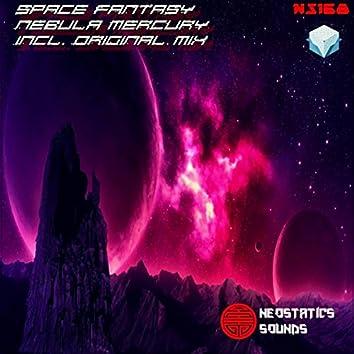 Nebula Mercury