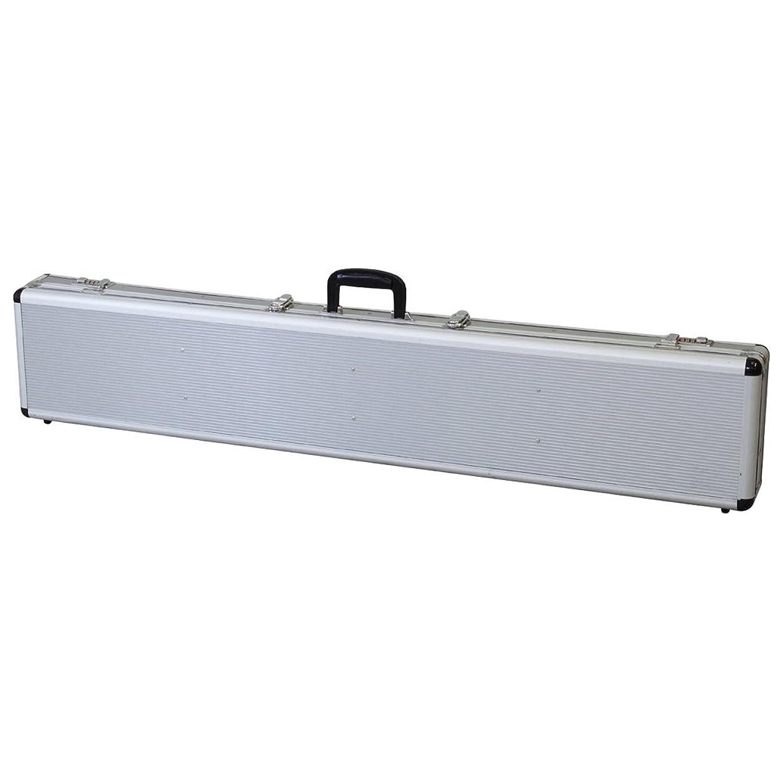 デクリメント革新アクロバットAstage(アステージ) アルミケースロング W約124×D約11×H約24cm AL-L