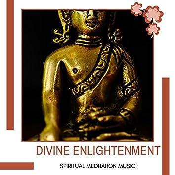 Divine Enlightenment - Spiritual Meditation Music