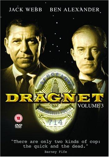 Dragnet - Vol. 3