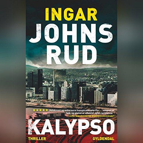 Kalypso cover art