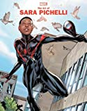 Marvel Monograph - The Art Of Sara Pichelli