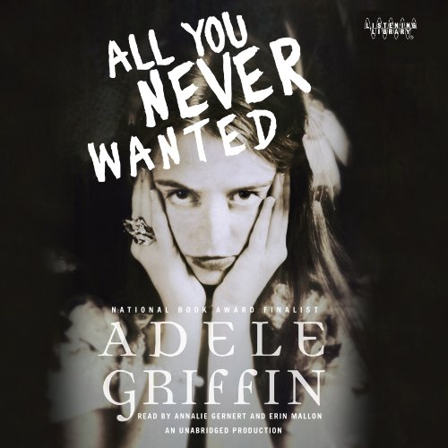All You Never Wanted audiobook cover art