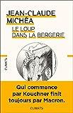 Le loup dans la bergerie (Essais) - Format Kindle - 11,99 €