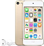 Apple iPod Touch 128GB Gold (6th Generation) MKWM2LL/A (Renewed)