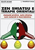 zen, shiatsu e terapie orientali