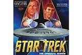 1/350 Star Trek The Original Series Enterprise NCC-1701 50th Anniversary Edition Model Kit