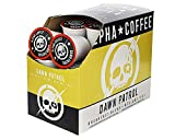 Alpha Coffee - Dawn Patrol 24 Count K-Cup Premium Gourmet Craft Light Roast Ground Coffee | Veteran Owned - 100% Arabica Breakfast Blend | Specialty Small Batch Roasted Coffee