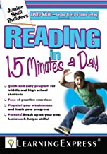 Reading in 15 Minutes a Day: Junior Skills Builder