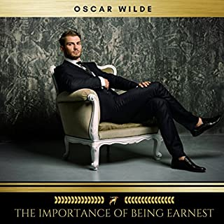 The Importance of Being Earnest                   By:                                                                                                                                 Oscar Wilde                               Narrated by:                                                                                                                                 Brian Kelly                      Length: 2 hrs and 37 mins     5 ratings     Overall 4.2