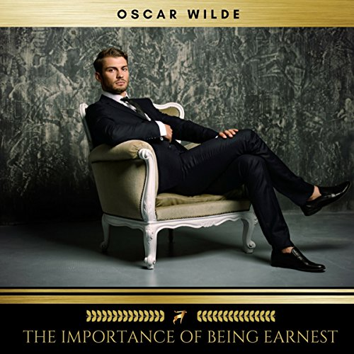 The Importance of Being Earnest                   Written by:                                                                                                                                 Oscar Wilde                               Narrated by:                                                                                                                                 Brian Kelly                      Length: 2 hrs and 37 mins     6 ratings     Overall 4.7