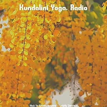 Music for Kundalini Awakening - Sprightly Shakuhachi