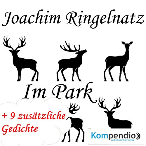 Im Park cover art