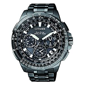 Citizen Satellite Wave CC9025-51E