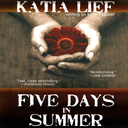 Five Days in Summer cover art