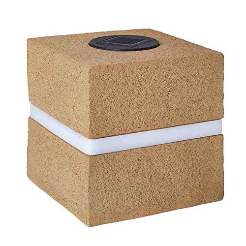 Glam Rock Cube Grès