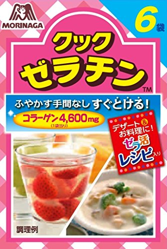 森永製菓『クックゼラチン』