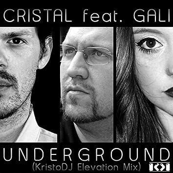 Underground (feat. Gali)