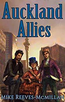 Auckland Allies by [Mike Reeves-McMillan]