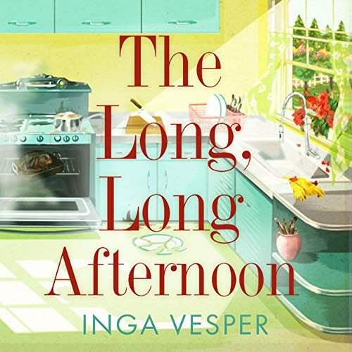 The Long, Long Afternoon cover art